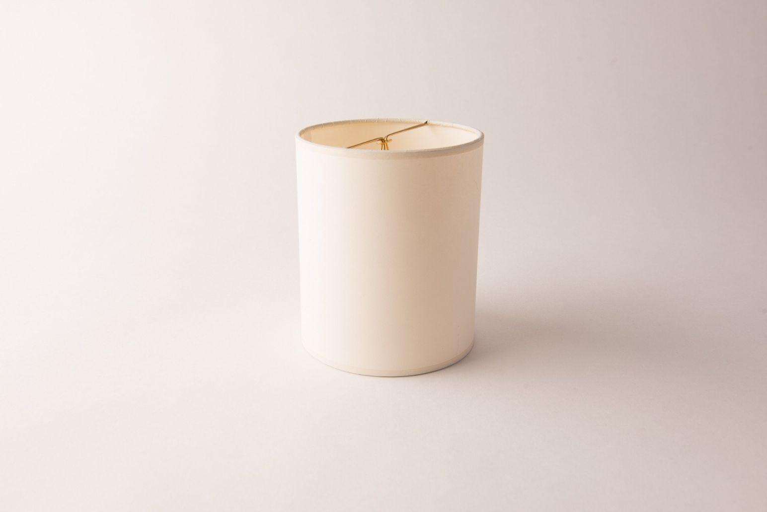 Drum Vellum Paper Chandelier