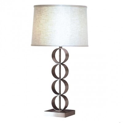 Ring Table Lamp for Hotel