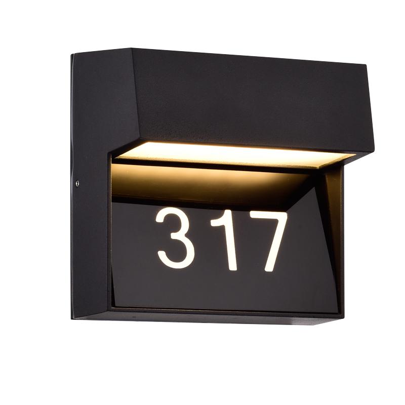 LED 21907
