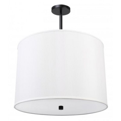 Drum Shade Pendant Light for Best Western Hotel