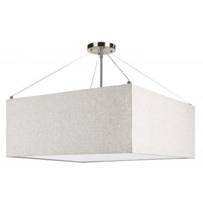 Square Pendant Light for Best Western Hotel
