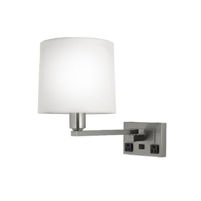 King Nightstand Sconce for Hyatt Place