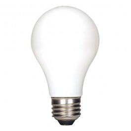 7A19/SW/LED/E26/27K/120V