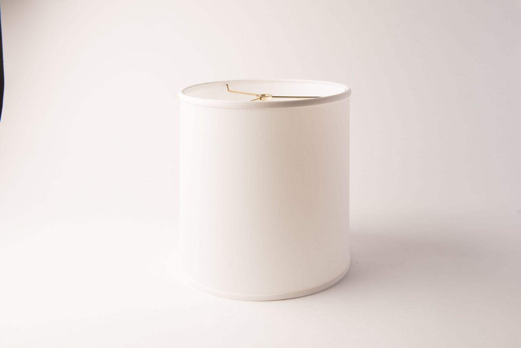 Slubless Anna Tall Drum White